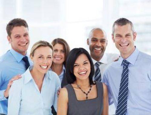 Führen im Team – Versicherungsbranche