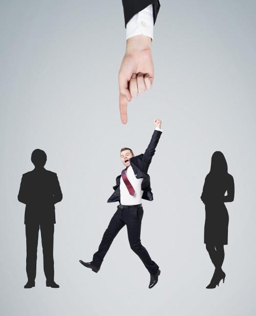 Personalbeschaffung Personalsuche und Recruiting in Bonn
