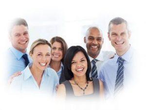Personal- und Unternehmensberatung