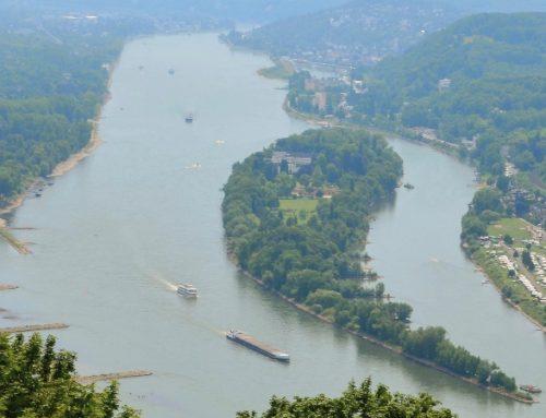 Neuigkeiten zum UNESCO Welterbe für das Mittelrheintal von Koblenz bis Bonn
