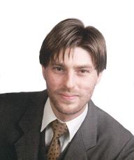 Stefan Kalle