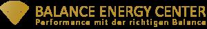 Logo des Balance Energy Center