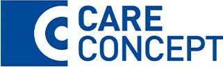 Logo Care Concept