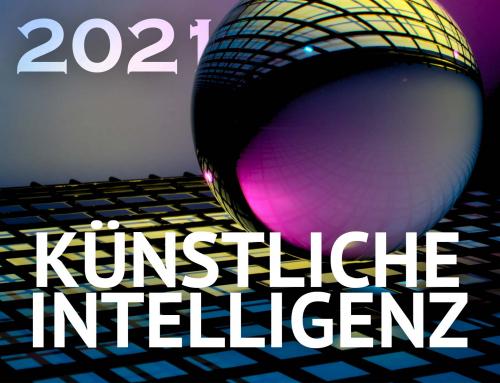 Künstliche Intelligenz in der Unternehmens- und Personalentwicklung 2021