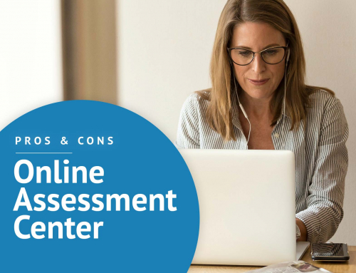 Online-Assessment-Center – Die Pro's & Con's